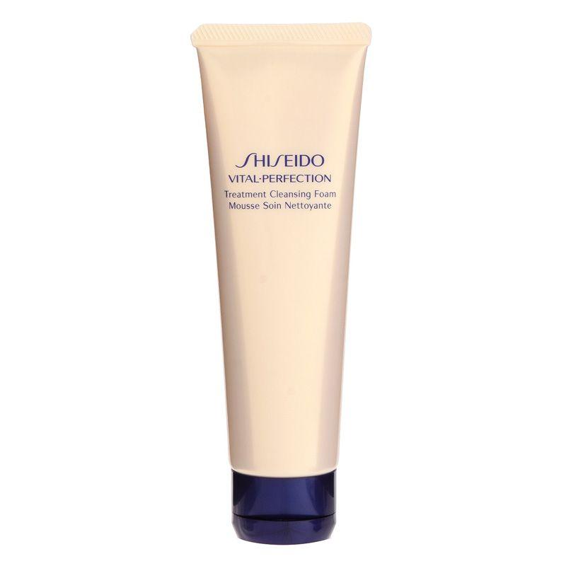 【武商网跨境】【香港直邮】日本Shiseido资生堂REVITAL悦薇洁面乳滋润型 125ml国际版