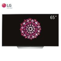 LG电视OLED65C7P-C 65英寸 OLED超高清智能液晶电视 主动式HDR