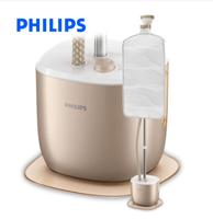 飞利浦(Philips) 挂烫机GC522 家用手持式 挂式立式蒸汽挂烫机