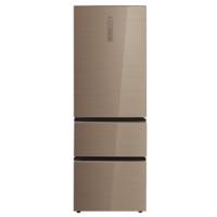 美的(Midea)326升冰箱 三门家用变频风冷无霜美的电冰箱 BCD-326WGPZM 凯撒金