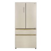 容声(Ronshen) BCD-560WKM1MPGA 风冷无霜法式四门对开门变频冰箱多门冷藏冷冻多温区节能静音智能冰箱(560升)