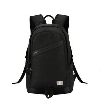 爱华仕(OIWAS)双肩包休闲男女背包中大学生书包旅行包电脑包运动包商务包