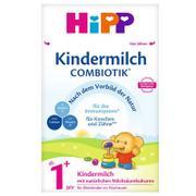 德国直邮 德国Hipp BIO喜宝益生菌奶粉1+段2034(1周岁以上宝宝)600g