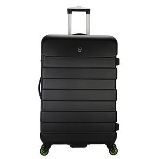 爱华仕(OIWAS)  20寸24寸拉杆箱万向轮拉杆箱ABS+PC拉杆行李箱 男女登机休闲旅行箱