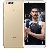 华为honor/荣耀 畅玩7X(4+128GB)全面屏智能手机