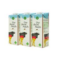 德菲尔全脂牛奶1L*6
