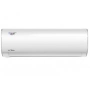 美的(Midea)1.5匹 二级能效 变频 冷暖壁挂式空调 KFR-35GW/BP2DN8Y-PG200(B2)