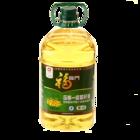福临门压榨一级菜籽油(非转基因)5L