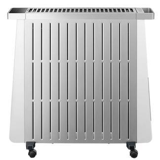 美的油汀取暖器家用节能省电暖气13片电热油丁烤火炉NY2213-17BR