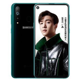 【国广武商网315】Samsung/三星 Galaxy A8s SM-G8870(8+128G) 4G智能全网通手机黑瞳全视屏三摄