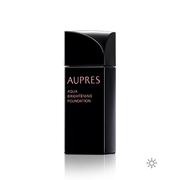 AUPRES/欧珀莱水透匀皙粉底液干皮救星防晒遮瑕水润轻薄自然底妆