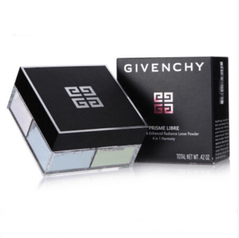 【武商网购全球】Givenchy 纪梵希 四合一散粉1号 12g