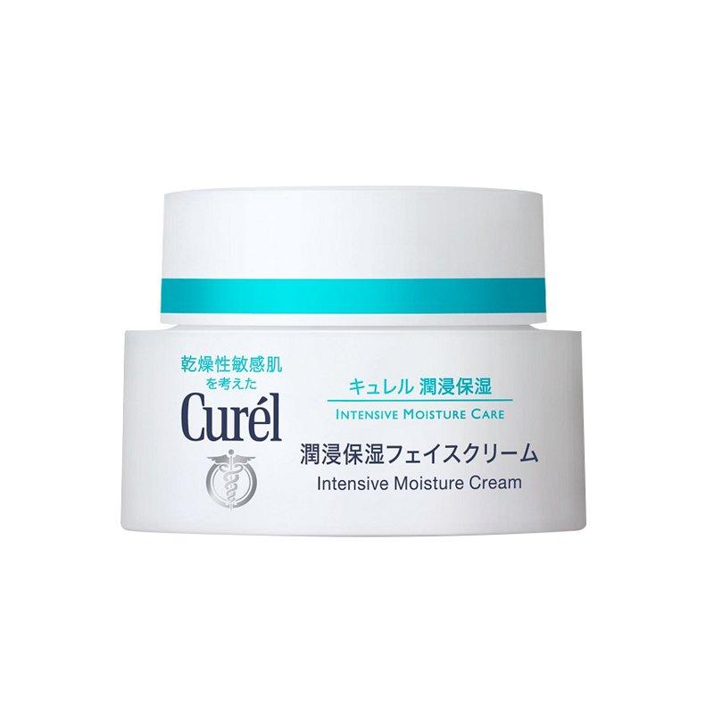 【武商网购全球】Curel 珂润 保湿面霜40g