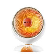 先锋取暖器 DF613 小太阳石英管加热