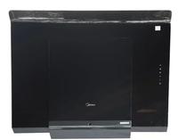 Midea美的 CXW-200-TJ8037-GR美的蒸汽洗吸油烟机