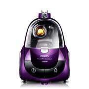飞利浦吸尘器FC8472家用吸力强劲无耗材除螨吸尘器 1600瓦 强劲吸力 1.5L容量 除尘除螨