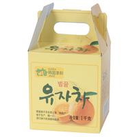 【超级生活馆】★津和蜂蜜柚子茶1000g(编码:415569)