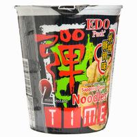 【超级生活馆】EDO札幌豚骨杯面70g(编码:407521)