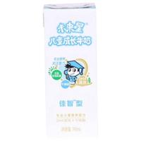 【超级生活馆】蒙牛未来星佳智型儿童奶190ml(编码:181324)
