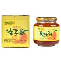【天顺园店】津和蜂蜜柚子茶1000g(编码:415569)