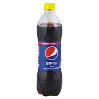 【天顺园店】百事可乐600ml 开盖即饮,避光常温(编码:115051)