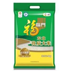 福臨門 東北優質大米 5kg/袋