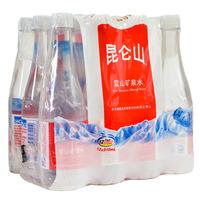 【超級生活館】昆侖山天然雪山礦泉水510ml*12(編碼:412292)