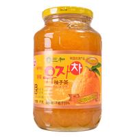 【超级生活馆】★三和蜂蜜柚子茶1000g(编码:415570)