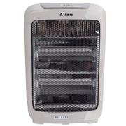 艾美特石英管取暖器HQ8082