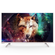 康佳(KONKA)LED40R6000U 40英寸 优酷视屏 智能4K液晶电视 金色