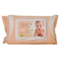 【天顺园店】洁柔婴儿湿巾80片(编码:561089)