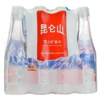 【超級生活館】昆侖山礦泉水350ml*12(編碼:503269)