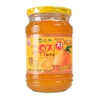 【天顺园店】三和蜂蜜柚子茶510g(编码:415575)