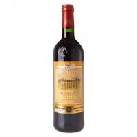 【天顺园店】波兰宝红葡萄酒750ml(编码:252308)
