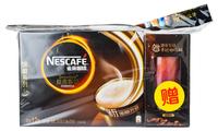 【天顺园店】雀巢咖啡丝滑拿铁21g*12(编码:464503)