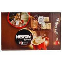 【天顺园店】雀巢咖啡1+2特浓390g(编码:514895)