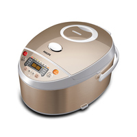 Philips/飞利浦 电脑型电饭煲 4升容量6段智能温控烹饪正品HD3165