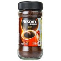 【天顺园店】雀巢咖啡(瓶装)100g(编码:113996)