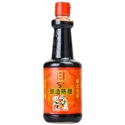 【天顺园店】林和记5度酿造陈醋490ml(编码:554258)