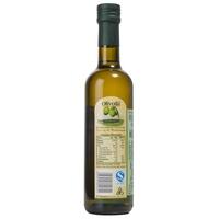 【超级生活馆】欧丽薇兰初榨橄榄油500ml(编码:147634)