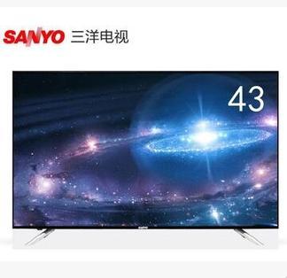 Sanyo/三洋 43CE2210 43吋LED液晶电视机
