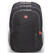 swissgear 男女情侣双肩包商务旅行包运动电脑背包 SWC0008