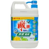 【超级生活馆】雕牌高效洗洁精(除菌)1.228kg(编码:550612)