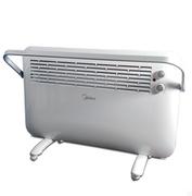 美的欧式快热取暖器NDK22-15D1恒温2200W4级防水居浴两用温控