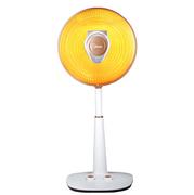 美的NPS10-15B小太阳取暖器家用大电热扇速热烤火炉摇头立式