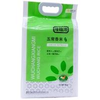 【超级生活馆】隆福源醇品五常香米5kg(编码:592526)