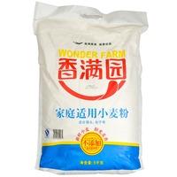 【超级生活馆】香满园家庭适用小麦粉5kg(编码:502425)