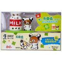 【超级生活馆】黑人乐固齿儿童牙膏(2-6岁)60g(编码:590230)