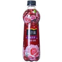 【超级生活馆】美汁源玫瑰风味葡萄汁420ml(编码:594723)