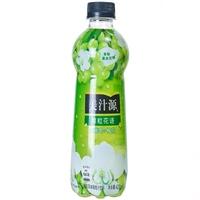 【超级生活馆】美汁源槐花风味葡萄汁420ml(编码:594725)